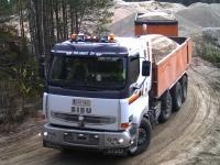 Sisu E12M 8x2