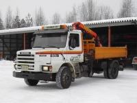 Scania T93 4x2